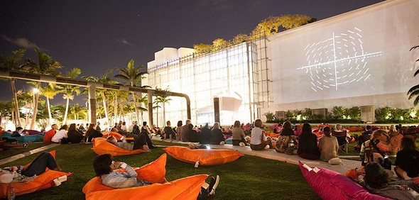 Event Calendar For Art Basel Miami Beach