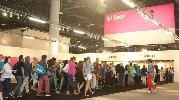 Everything You Need To Konw About Art Basel Miami Beach 2016