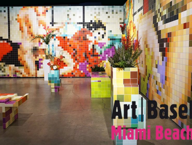 art basel miami Everything You Need to kown about Art Basel Miami Beach 2016 Everything You Need to konw about Art Basel Miami Beach 2016 740x560