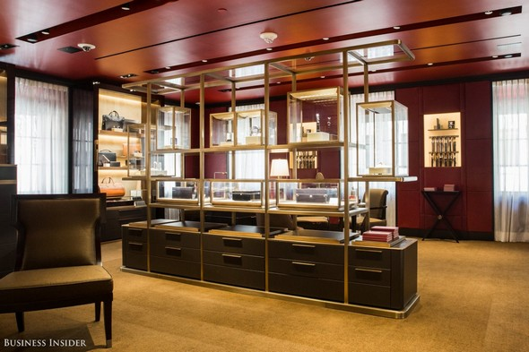 Private Shopping: Visit Cartier Mansion at 5th Avenue Private Shopping Private Shopping: Visit Cartier Mansion at 5th Avenue Private Shopping Visit Cartier Mansion at 5th Avenue 11
