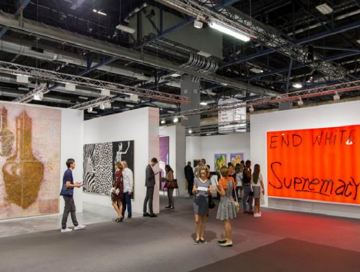 Art Basel Miami Beach 2016 Highlights Art Basel Miami Beach 2016 Art Basel Miami Beach 2016 Highlights Art Basel Miami Beach 2016 Highlights 740x560