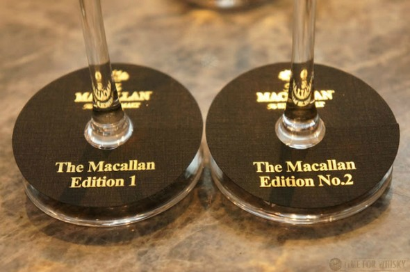 Limited Edition: The Macallan Release Edition No. 2 Malt Whiskey