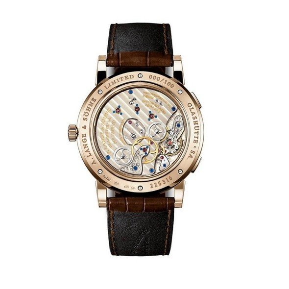 Most Expensive A. Lange & Söhne's Luxury Watch luxury watch Most Expensive: A. Lange & Söhne's Luxury Watch Most Expensive A