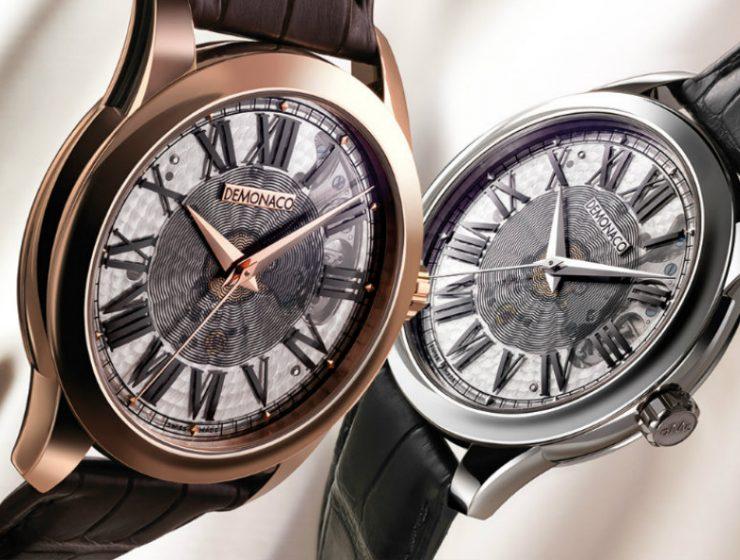 Luxury Watches Luxury Watches: Poinçon de Genève Saphir by Ateliers DeMonaco Luxury Watches Poin  on de Gen  ve Saphir by Ateliers DeMonaco 740x560  About Luxury Watches Poin C3 A7on de Gen C3 A8ve Saphir by Ateliers DeMonaco 740x560