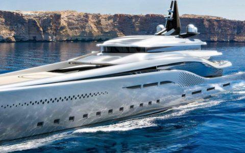 Luxury Watches Slim d'Hermès Pocket Vieux Gréement Luxury Yachts Most Expensive 2016: Outstanding Luxury Yachts Luxury Watches Slim d   Herm  s Pocket Vieux Gr  ement 480x300