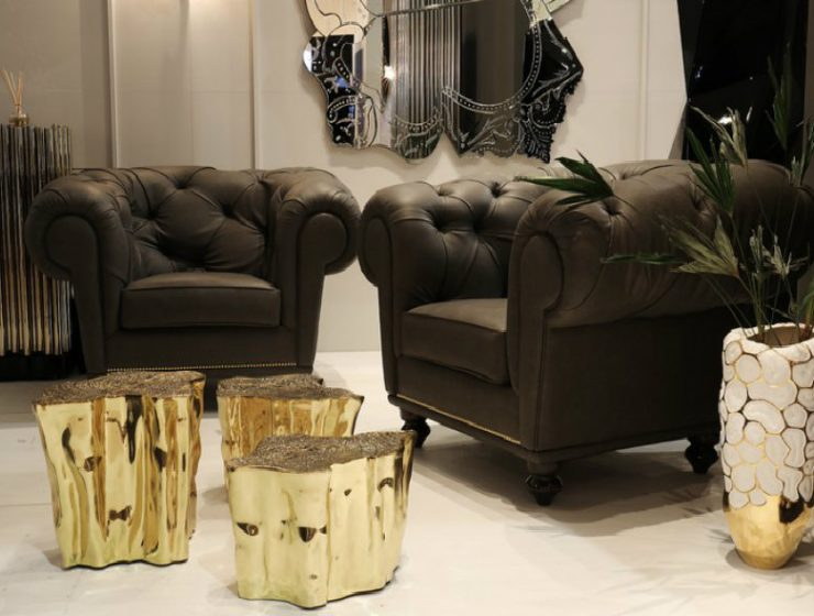 conceptual furniture Limited Edition: Conceptual Furniture Pieces by Boca Do Lobo 8 Maison et Objet 2017 MO17 BOCA DO LOBO 45 C  pia 1 740x560