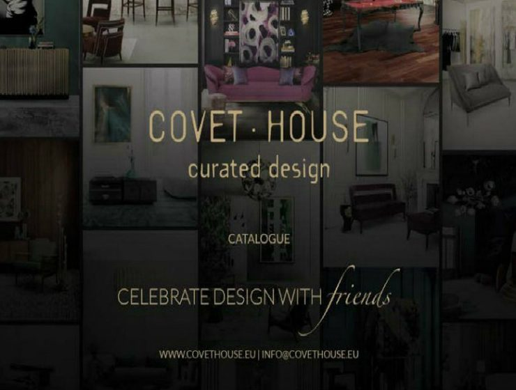 Design Catalogue The Curated Design Catalogue by Covet House Book Review Covet House Curated Design Catalogue 1 1 740x560