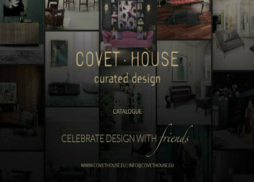 The Curated Design Catalogue by Covet House Design Catalogue The Curated Design Catalogue by Covet House Book Review Covet House Curated Design Catalogue 1 1