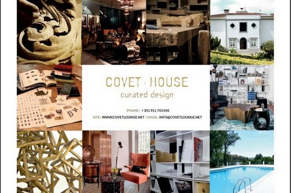 The Curated Design Catalogue by Covet House Design Catalogue The Curated Design Catalogue by Covet House Book Review Covet House Curated Design Catalogue 4