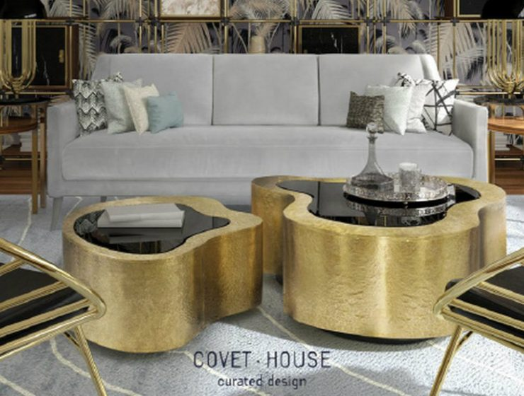 Selection of Curated Projects Covet Inspirations Book: a Selection of Curated Projects Book Review Inspirations Book Room by Room 4 1 1 740x560