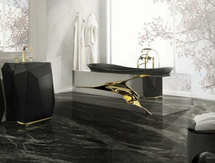 limited edition bathroom Inspiring Limited Edition Bathroom Designs Inspiring Limited Edition Bathroom Designs 20 740x560