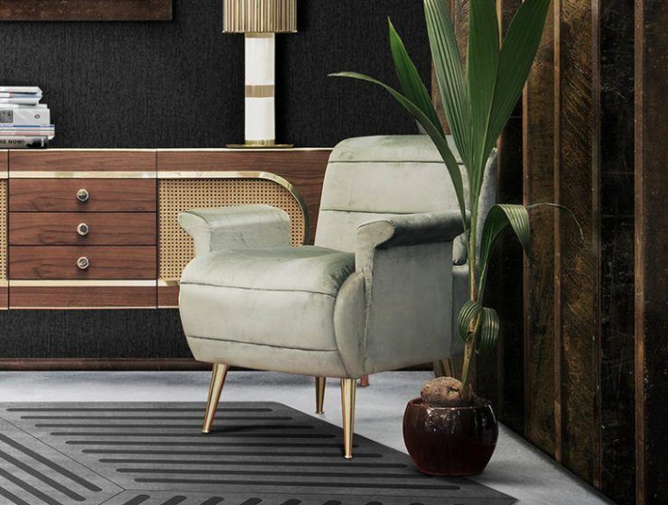 Design Chairs Limited Edition: Design Chairs by Covet House Group Limited Edition Design Chairs by Covet House Group 15 2 740x560