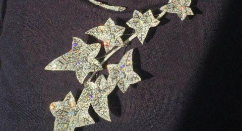 Most Expensive: Boucheron's Lierre de Paris Nature Inspired Collection