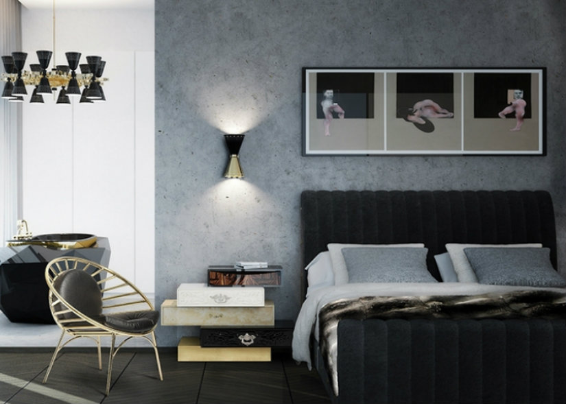 Most Expensive Furniture Bedroom Design Ideas