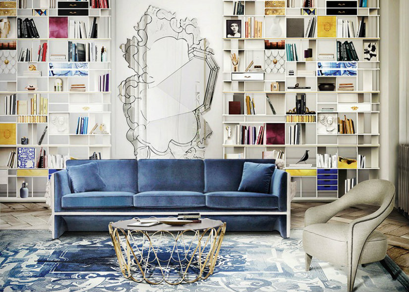 Most Expensive Luxury Living Room Ideas