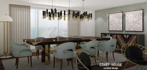 Discover the Collector's Luxury and Design Magazine: Coveted