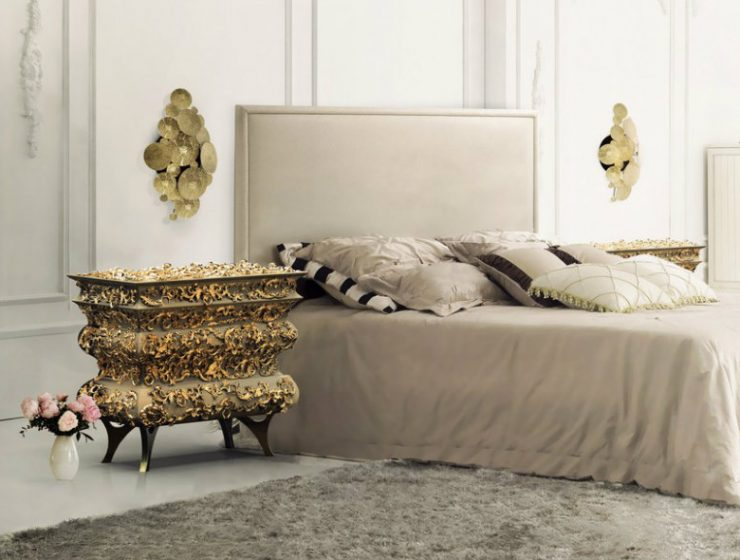 Limited Edition Furniture Limited Edition Furniture and Lighting for Master Bedrooms BL Bedroom 3 740x560
