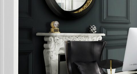 Limited Edition Wall Mirrors for Luxury Interiors
