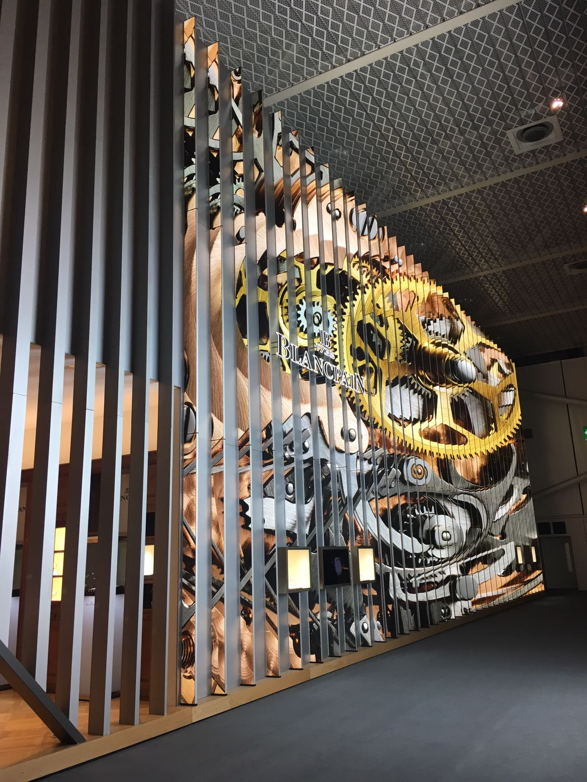 baselworld 2017 Best of Baselworld 2017 in Pictures Best of Baselworld 2017 in Pictures 13