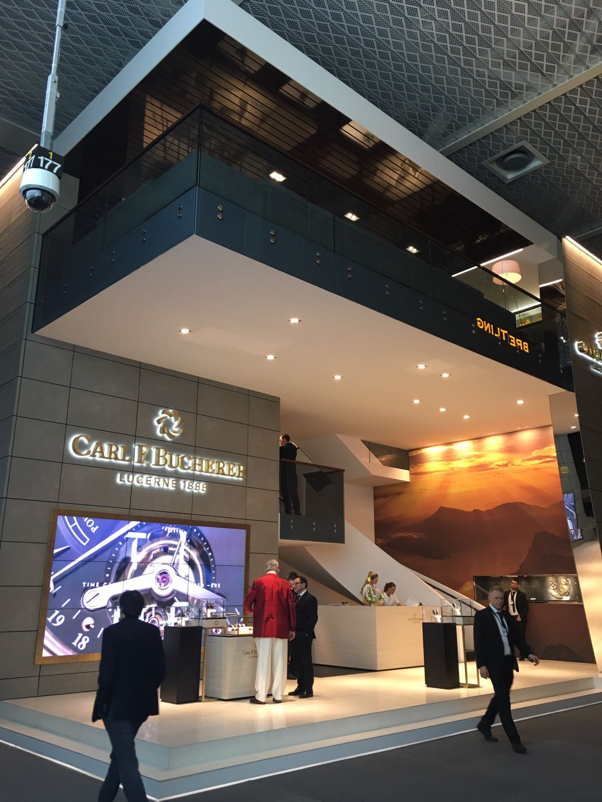 baselworld 2017 Best of Baselworld 2017 in Pictures Best of Baselworld 2017 in Pictures 18