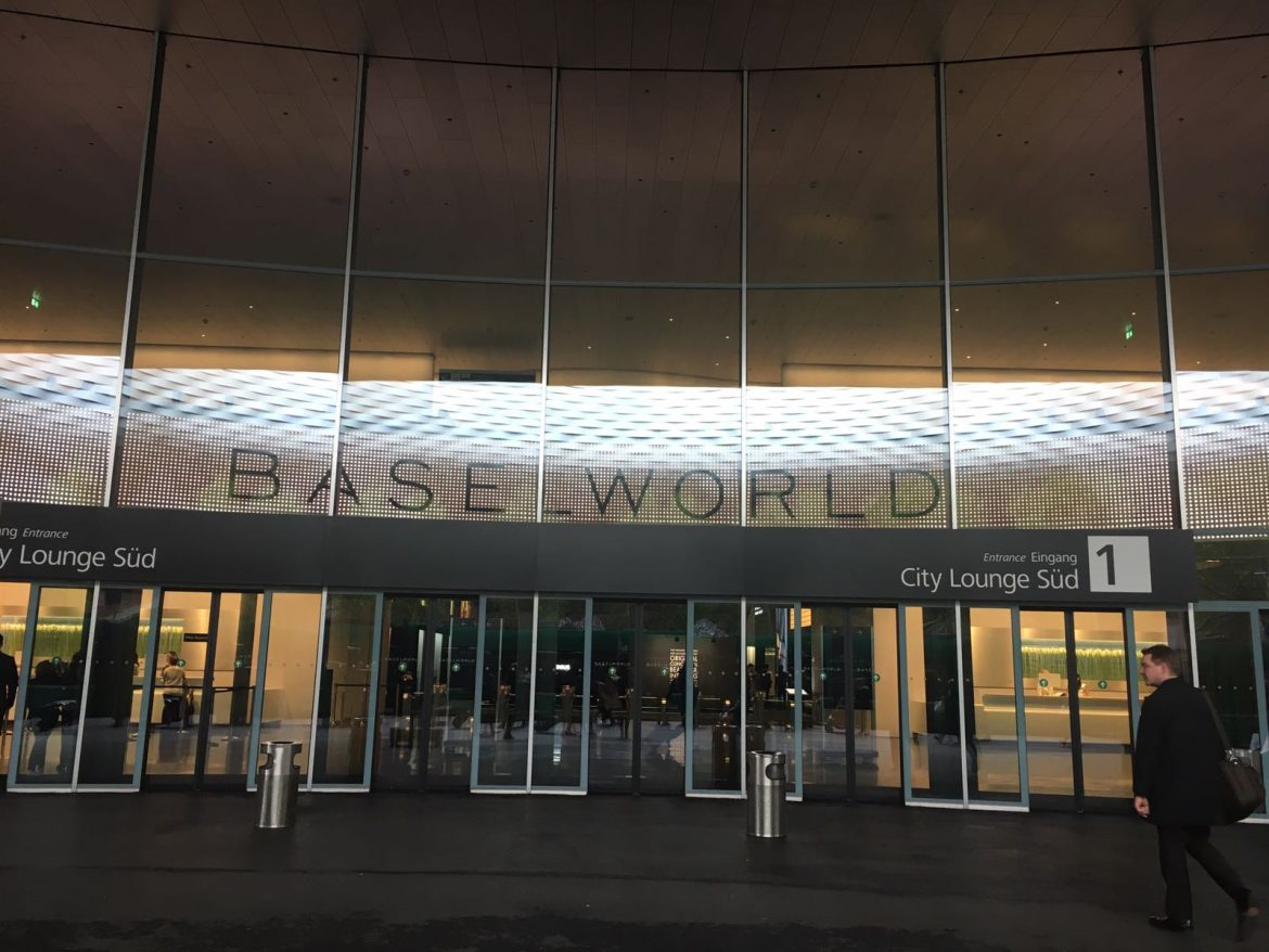 Best of Baselworld 2017 in Pictures baselworld 2017 Best of Baselworld 2017 in Pictures Best of Baselworld 2017 in Pictures 2