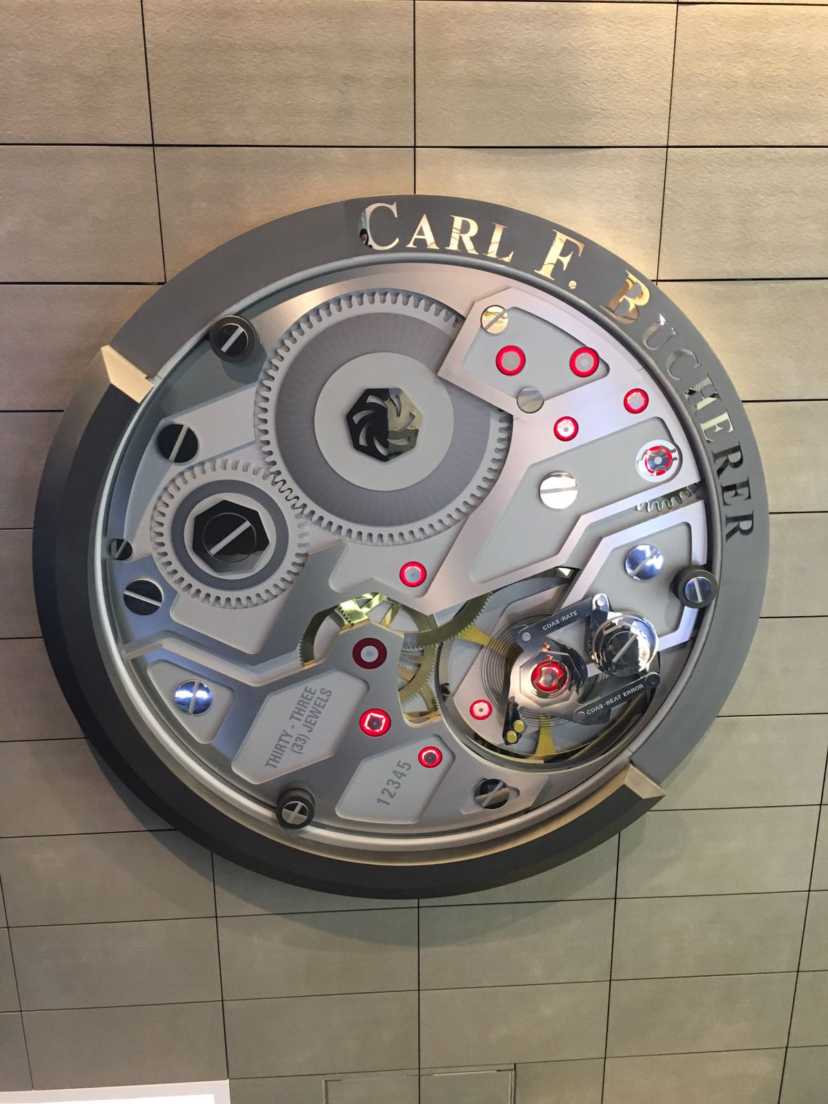 baselworld 2017 Best of Baselworld 2017 in Pictures Best of Baselworld 2017 in Pictures 22