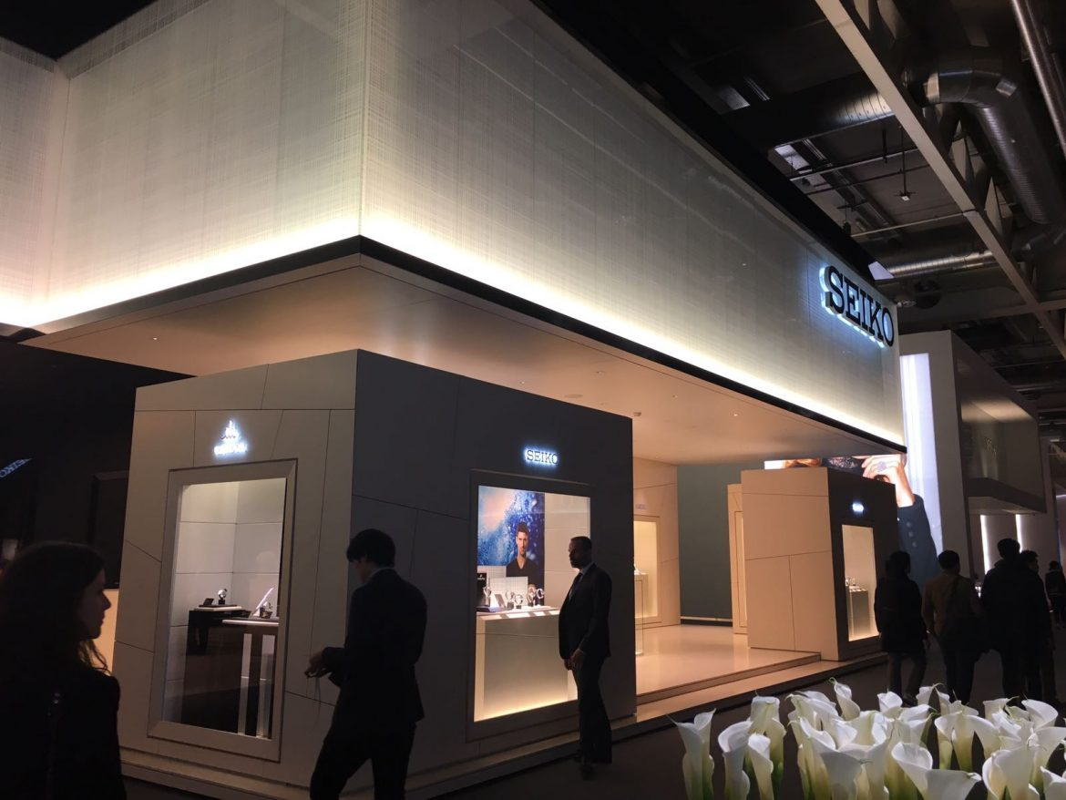 baselworld 2017 Best of Baselworld 2017 in Pictures Best of Baselworld 2017 in Pictures 23