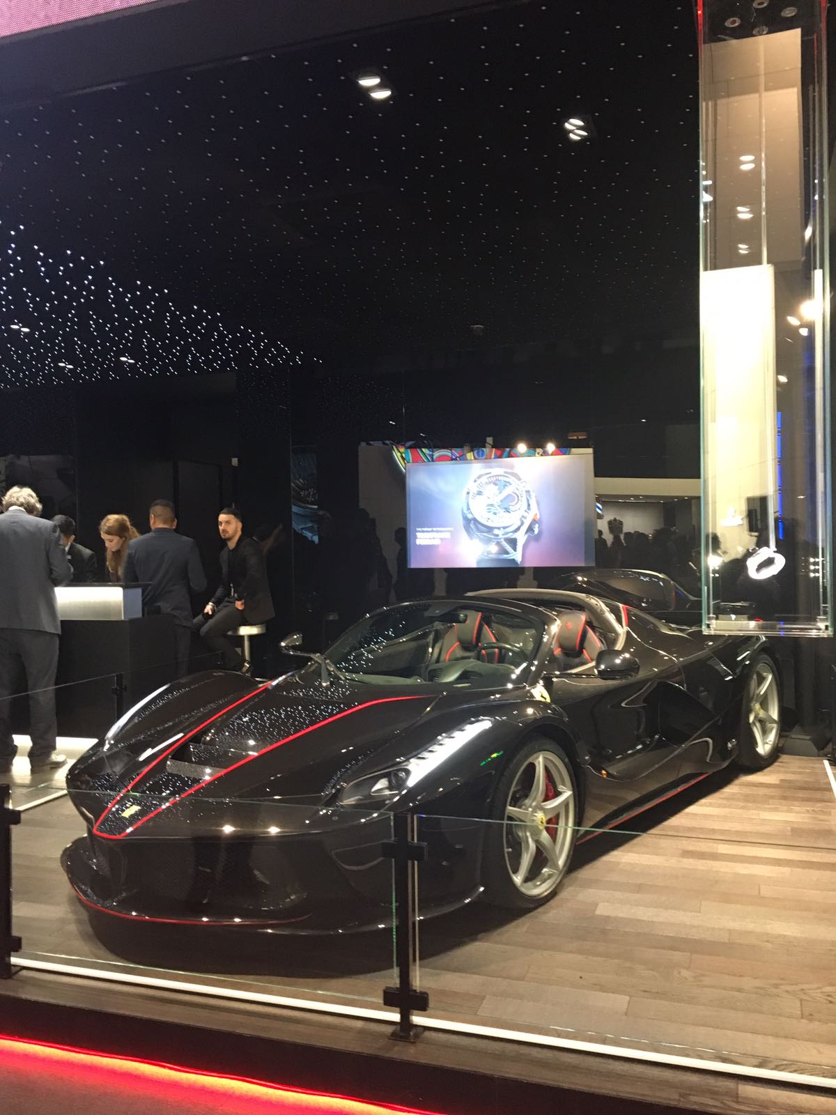 baselworld 2017 Best of Baselworld 2017 in Pictures Best of Baselworld 2017 in Pictures 9
