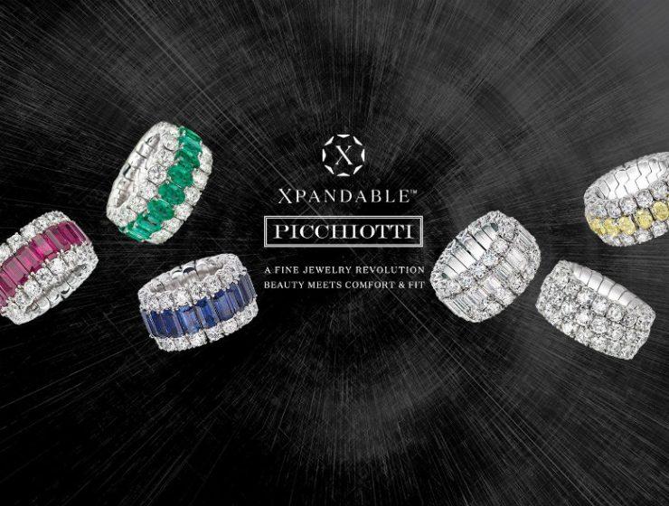 jewellery brands Jewellery Brands: Celebrate 50 Years of Picchiotti Jewellery Brands Celebrate 50 Years of Picchiotti 740x560