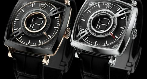 Luxury Watches: The MCT Dodekal One D110