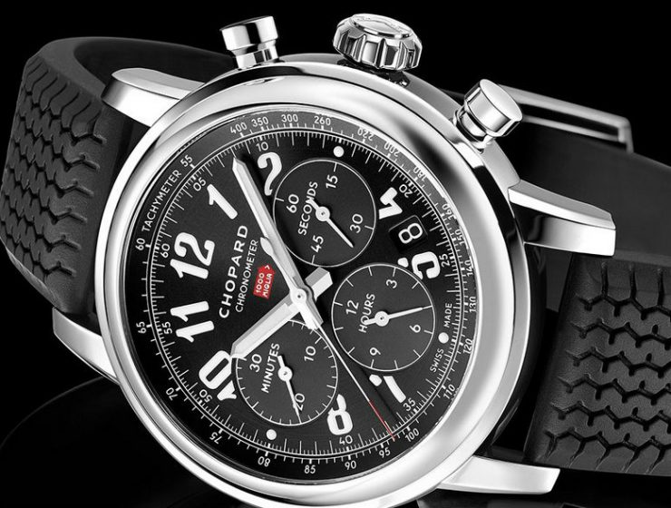 luxury watches Luxury Watches: The Chopard Mille Miglia Classic Chronograph Luxury Watches The Chopard Mille Miglia Classic Chronograph 3 C  pia 740x560