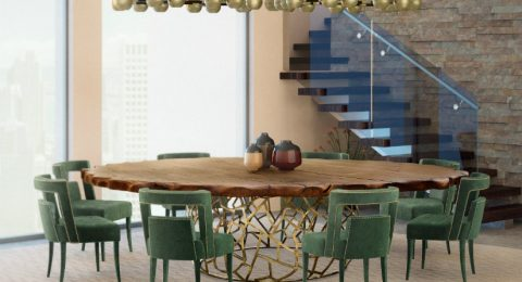 Most Expensive Dining Room Ideas