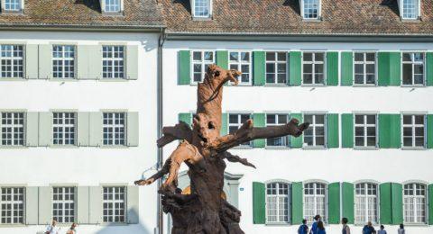 Art Basel | Basel 2017: Highlights