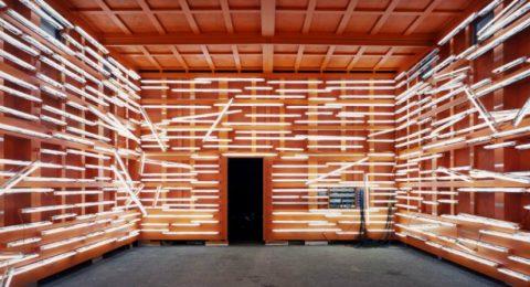 Art Basel Parcours 2017: 22 Spots Curated by Samuel Leuenberger