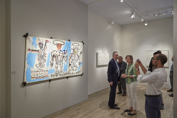 Art Basel in Basel 2017: Luxury, Art and Great Sells Art Basel in Basel 2017: Luxury, Art and Great Sells Art Basel in Basel 2017: Luxury, Art and Great Sells Art Basel in Basel Art Basel in Basel 2017: Luxury, Art and Great Sells Art Basel in Basel 2017 Luxury Art and Great Sells 4