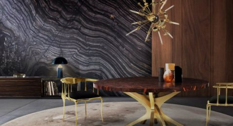 Limited Edition Lighting: Exquisite Chandeliers by Boca do Lobo