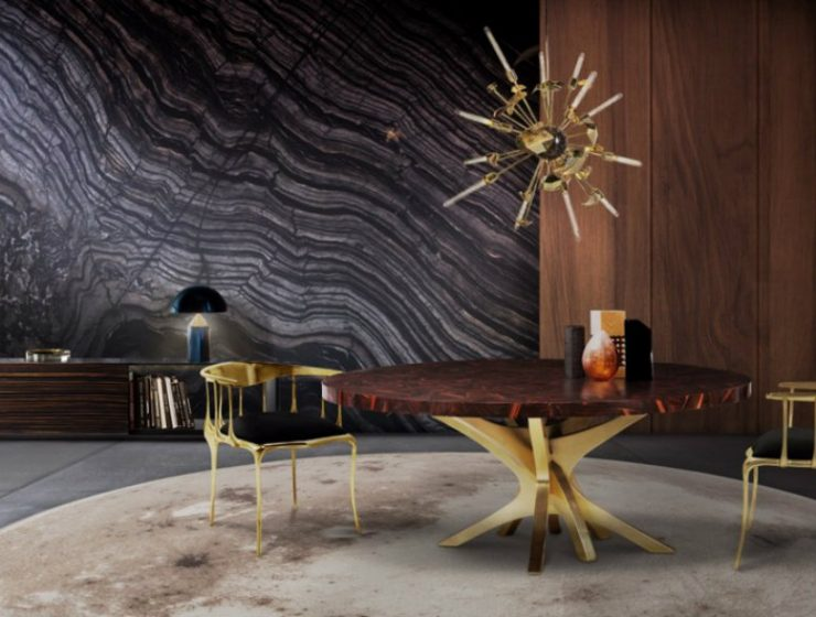 Limited Edition Lighting Exquisite Chandeliers by Boca do Lobo -supernova Exquisite Chandeliers Limited Edition Lighting: Exquisite Chandeliers by Boca do Lobo Limited Edition Lighting Exquisite Chandeliers by Boca do Lobo supernova 740x560