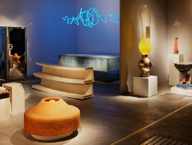 Design Miami/Basel Design Miami/Basel 2017: Highlights design miami basel 2017 22 740x560