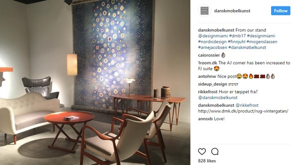 Design Miami/Basel Best Booths at Design Miami/Basel by Architectural Digest fbbdc5b02d181e3099ce52bea494c2cf