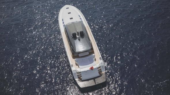 Millennium 80 Mystere Luxury Yachts: New Millennium 80 Mystere from Otam Yachts Luxury Yachts New Millennium 80 Mystere from Otam Yachts 1