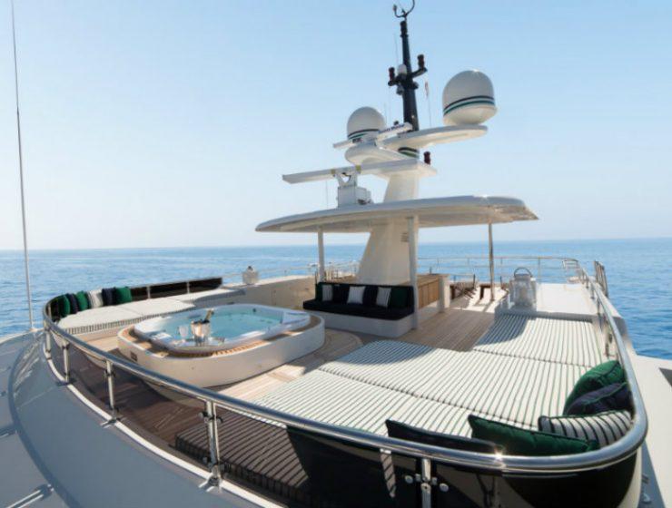 Most Expensive Boats Most Expensive Boats: Gio Chi Thè Superyacht Most Expensive Boats Gio Chi Th   Superyacht 740x560