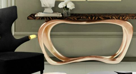 Most Expensive: Limited Edition Furniture by Boca do Lobo