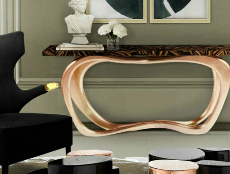 Most Expensive Limited Edition Furniture by Boca do Lobo