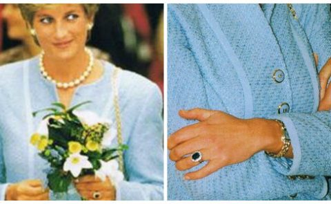 Most Expensive Watches Get to Know Princess Diana Watches (1)