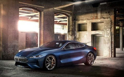 bmw 8-series concep Most Expensive Cars: BMW 8-Series Concept BMW 8 Series Concept 18 1 480x300