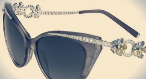 Get to Know the 10 Most Expensive Sunglasses