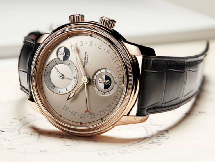 Luxury Watches New Parmigiani Toric Hemispheres Retrograde (1) Parmigiani Toric Hemispheres Retrograde Luxury Watches: New Parmigiani Toric Hemispheres Retrograde Luxury Watches New Parmigiani Toric Hemispheres Retrograde 740x560