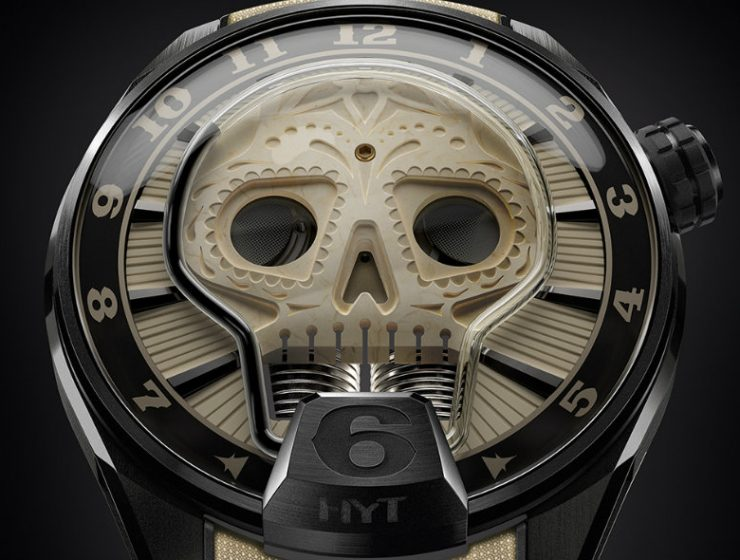Luxury Watches The Dark Side of HYT Skull Vida Might hyt skull vida watch Luxury Watches: The Dark Side of HYT Skull Vida Watch Luxury Watches The Dark Side of HYT Skull Vida Might 740x560