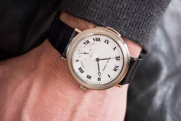 Luxury Watches: Ralph Lauren Minute Repeater Ralph Lauren Minute Repeater Luxury Watches: Ralph Lauren Minute Repeater 81fa6692fc645ba3bedfb3b5f1434485 1