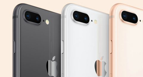 Discover Brand New iPhone X, iPhone 8 and Apple Watch